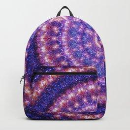 Gateway of Stars Mandala Backpack