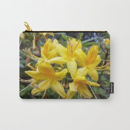 Flowers # 6 Carry-All Pouch