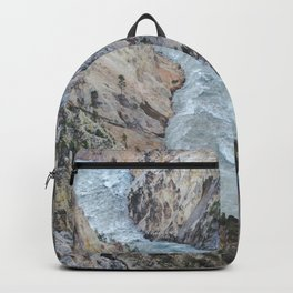 Yellowstone River Grand Canyon Adventure Backpack