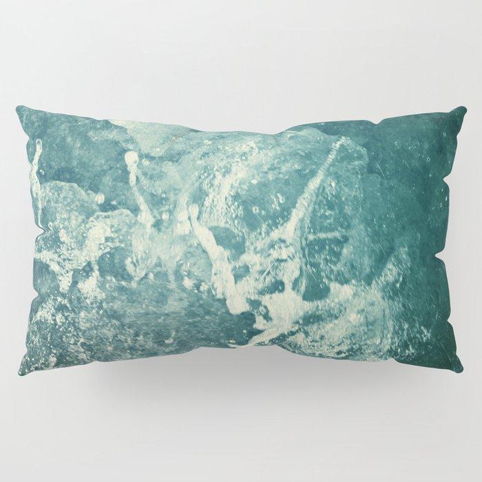 Water II Pillow Sham