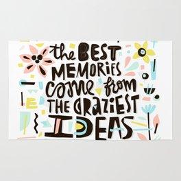 Craziest ideas Rug