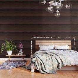 Chocolate waves. Wallpaper