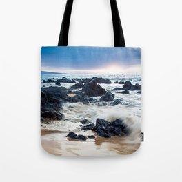 Keawakapu Kahaulani Dew Of Heaven Maui Hawaii Tote Bag