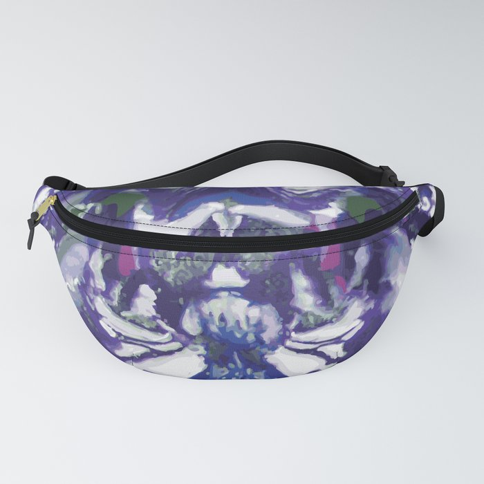 Final Christmas Fanny Pack
