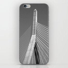 Boston iPhone Skin