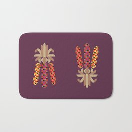 Indian Corn Bath Mat