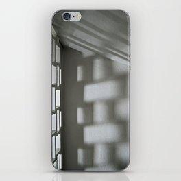 Shadow games iPhone Skin