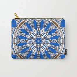 Tribal Gathering Carry-All Pouch