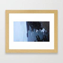 duluth, mn Framed Art Print