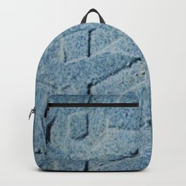 Blue Tire Sand Backpack