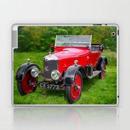 AC Classic Car Laptop & iPad Skin
