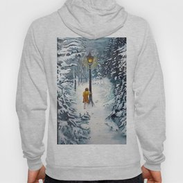 The Lamppost Hoody