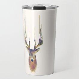 Deer // Steadfast Travel Mug