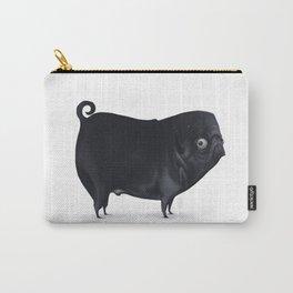 Pug Hannibal Carry-All Pouch