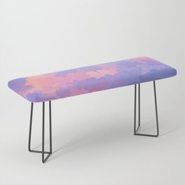 Candy Sea Bench