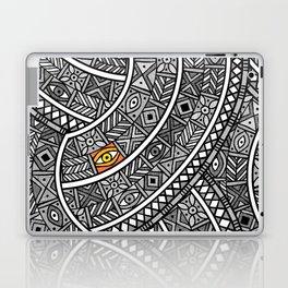 Oba Goldeneye Laptop & iPad Skin