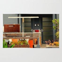 Garden WIP - Shabby Chic Rug
