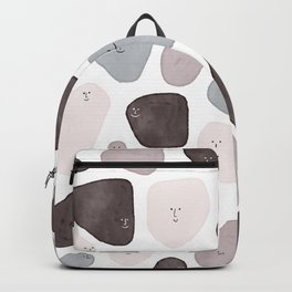 Funny Shapes Backpack