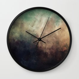 STORMFRONT Wall Clock
