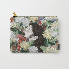Lush Carry-All Pouch