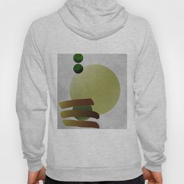 CAGED PEA Hoody