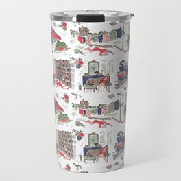 Miss Marple Travel Mug