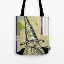 Worcester, Massachusetts Tote Bag
