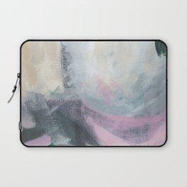 Bubblegum Sky Laptop Sleeve