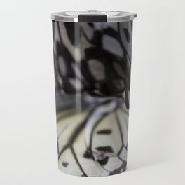 Unison of Illusion Travel Mug