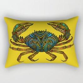 CRAB Rectangular Pillow