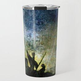 Charon Trip / Strange Trip Travel Mug