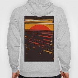Sol del Desierto Hoody