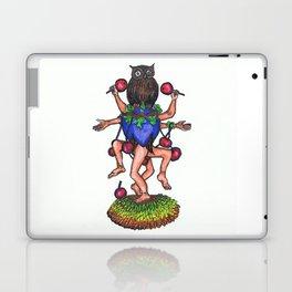 Dance with cherries Laptop & iPad Skin
