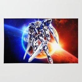 Gundam Wing Rug