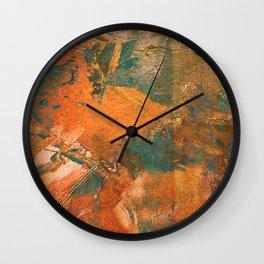 Boiadeiro Wall Clock