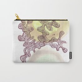 17 // Abstract 9 March 2017 Carry-All Pouch