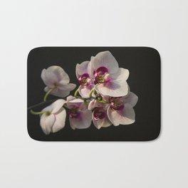 Orchid Branch Bath Mat