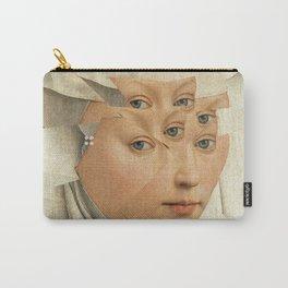 van Weyden und das Laster Carry-All Pouch