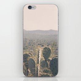 Arizona Cacti iPhone Skin