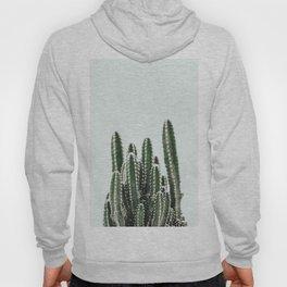 Blue Sky Cactus Hoody