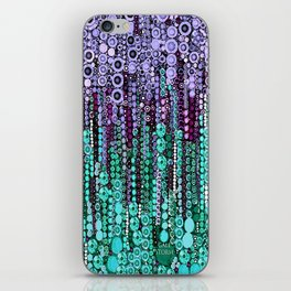 :: Lavendar Sleep :: iPhone Skin