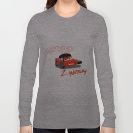 Greased Lightning  Long Sleeve T-shirt