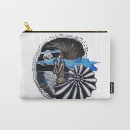 SEA SPIRIT Carry-All Pouch