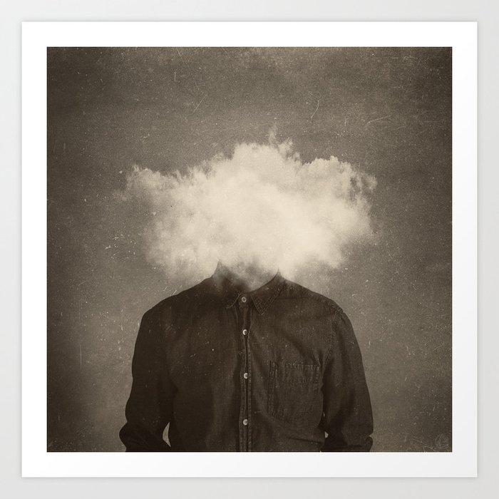 Head In The Clouds Lyrics