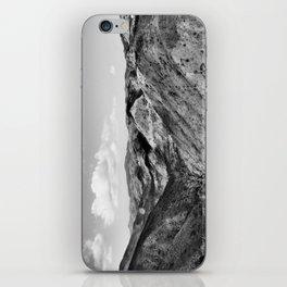 Boney Trail 3 iPhone Skin