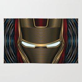 Iron Man - Arc Reactor Rug