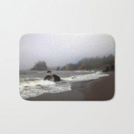 Quiet Beach Bath Mat