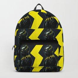 Wakanda Killmonger Backpack