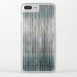 Paper  Ink Clear iPhone Case