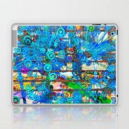 JT (Goldberg Variations #29) Laptop & iPad Skin